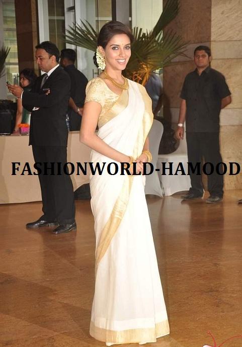 Riteish Deshmukh and Genelia Wedding Photos - Fashion Designer Outfits