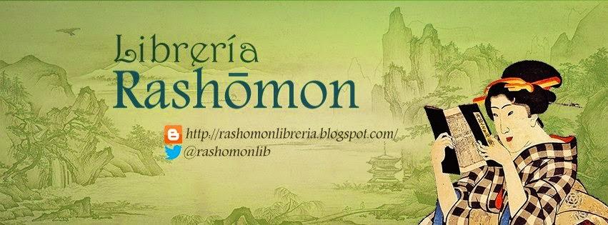 Librería Rashomon