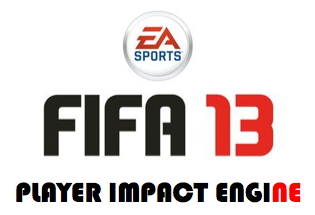 FIFA 13 - Player Impact Engine - Core Gameplay