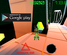 Adventure Game of the Month - Mystic MAZE – A 3D Adventure