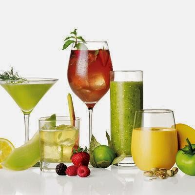 Manfaat Dan Fungsi Yang Terkandung Di Cocktail