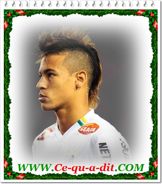Neymar Au Real Madrid 2012   Ce Qu A Dit Neymar Du Mercato
