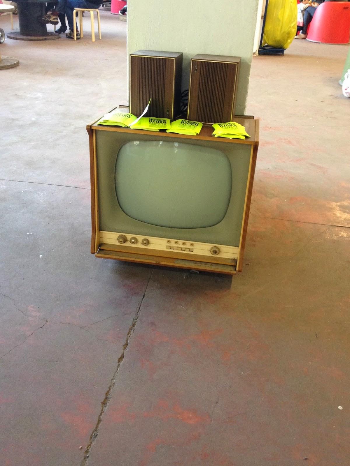 Open your Ganbara detalles televisión