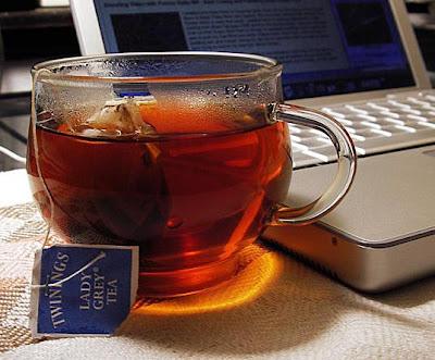 Chai Tea Offers Added  Benefits
