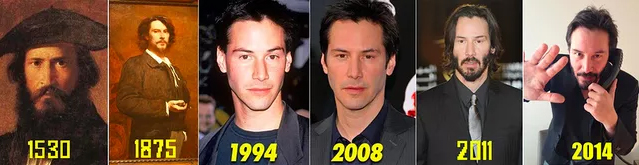 The Heartbreakingly Tragic Story Of Keanu Reeves Revealed