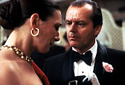 "It was probably the most difficult period in my life."" Jack Nicholson"