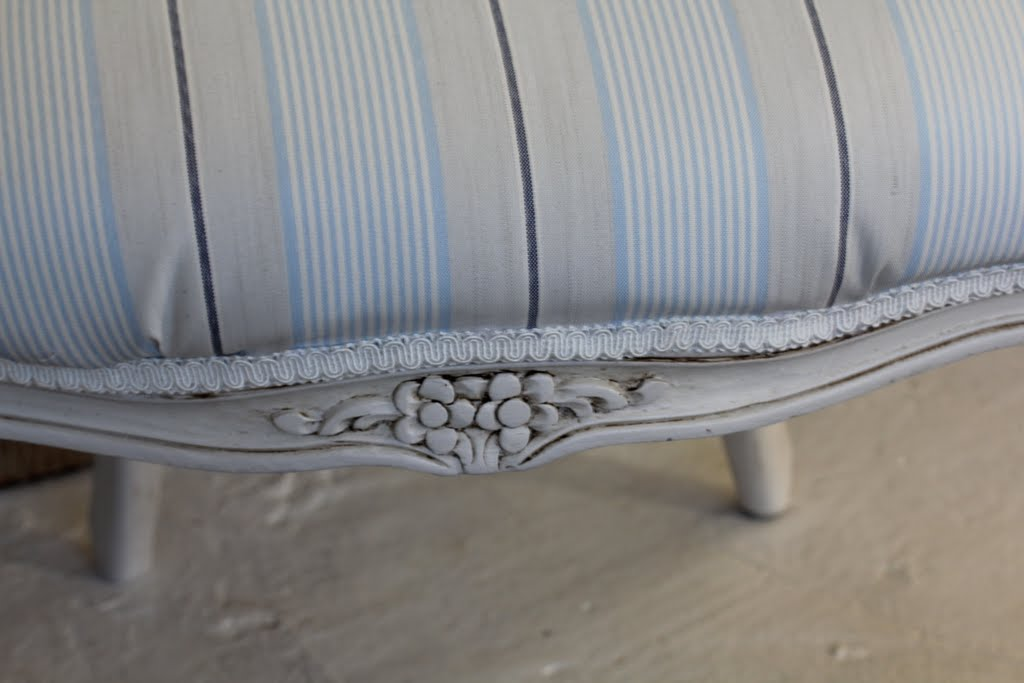 Louis French Chair Upholstery How To DIY Lilyfield Life