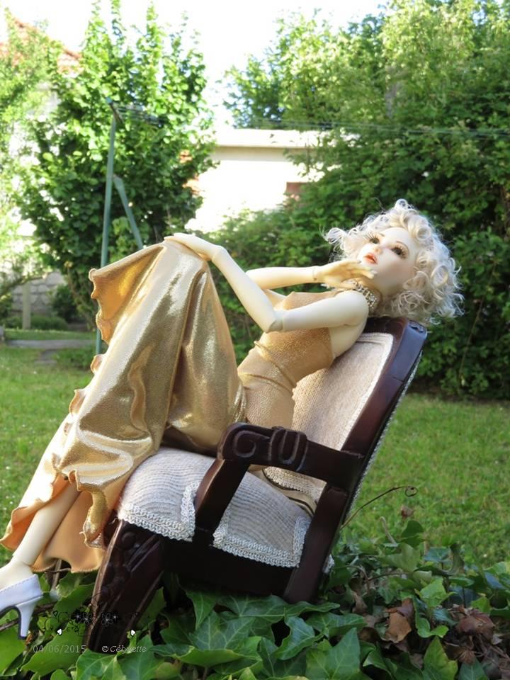 Dolls d'Artistes & others: Calie, Bonbon rose - Page 6 Diapositive37