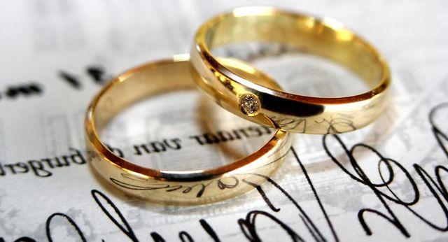 Кольца для помолвки, обручальные кольца