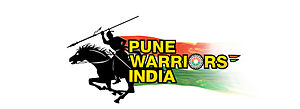Pune-Warriors-India-logo