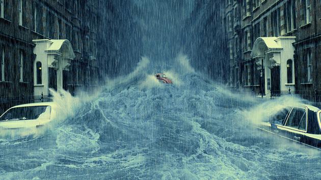 Enigmas y ciencias de un planeta azul el aumento del nivel del mar