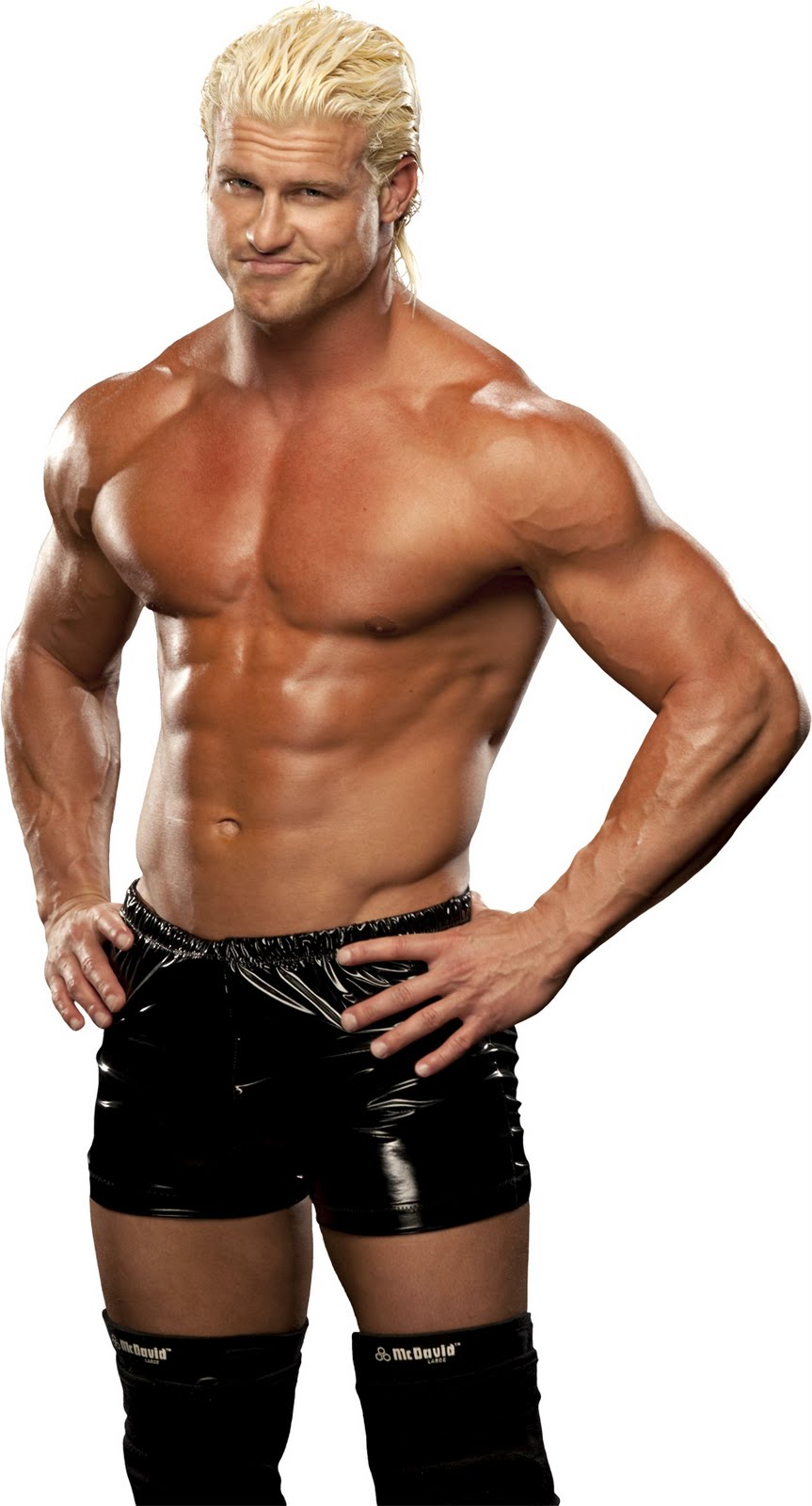 WWE CHAMPS: DOLPH ZIGG...