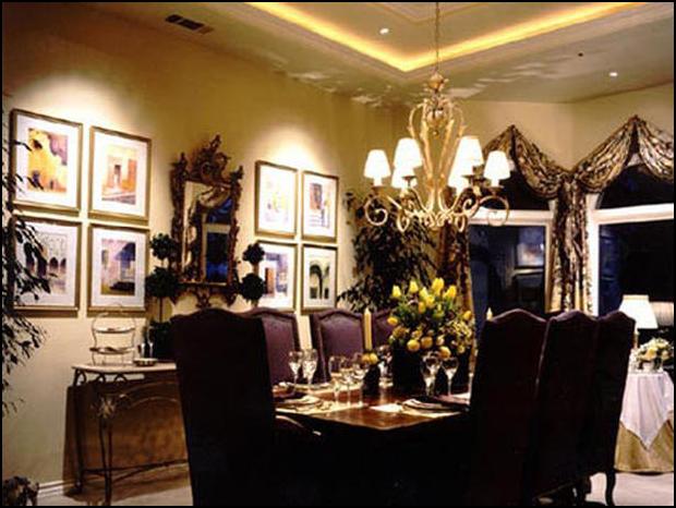 Tuscan dining room design ideas home interiors tuscan dining room design ideas sxxofo