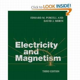 Electricity And Magnetism Edward Purcell Solutions