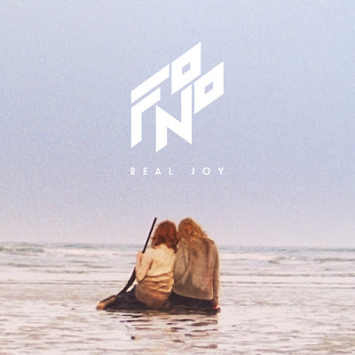 Fono - Real Joy (Remixes EP)