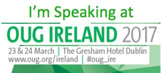 OUG Ireland 2017