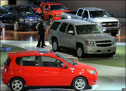 General motors recalls 1 5 million more vehicles ceo says for General motors vehicle recalls