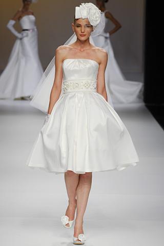 Vestidos para boda Civil ~ Todo Novias
