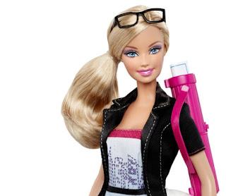 Gambar Barbie Tercantik di Dunia 33