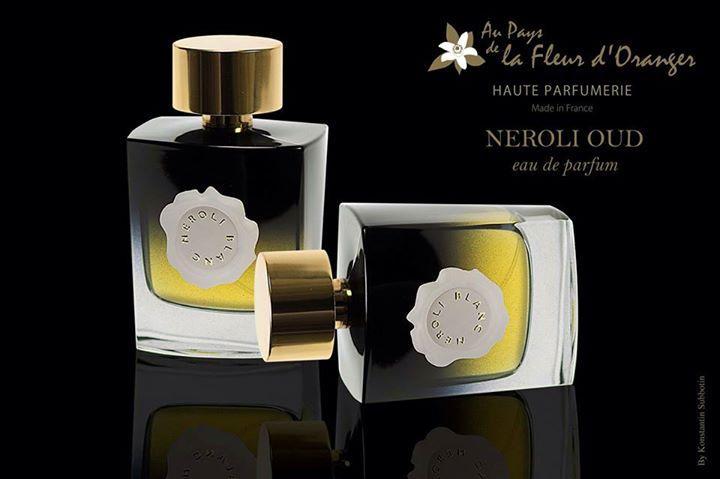 Au Pays De La Fleur D Oranger Les Parfums De Virginie Roux