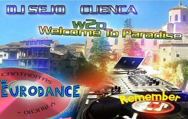 DJ SEJO CUENCA