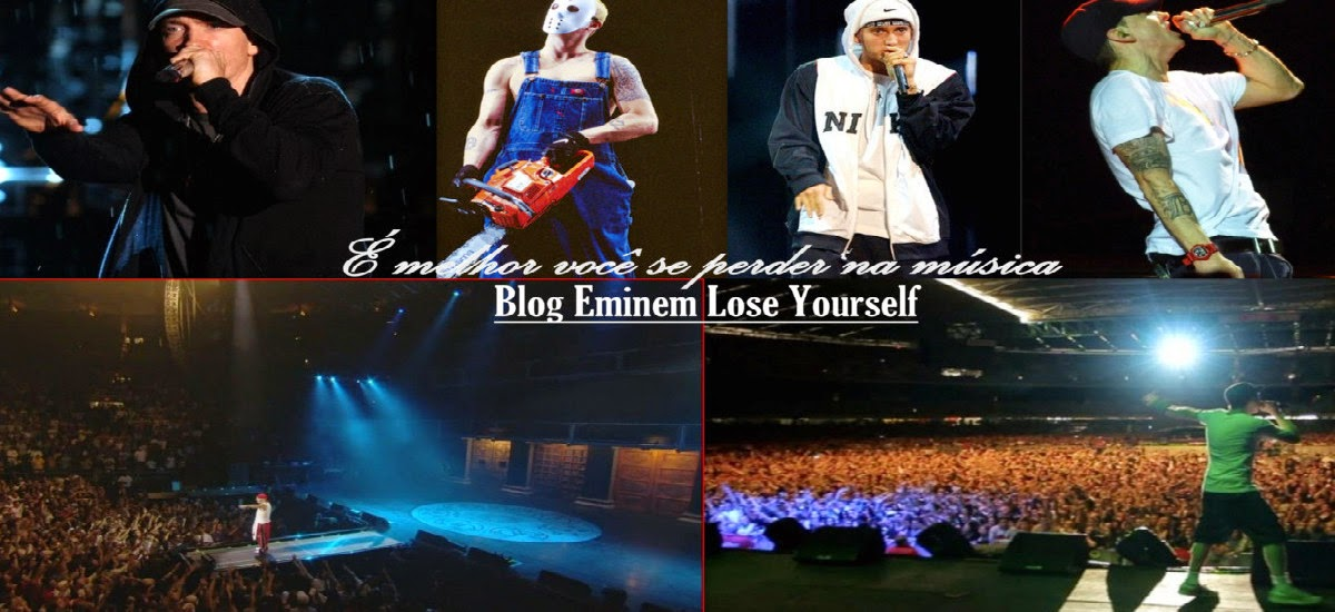 Blog Eminem Lose Yourself