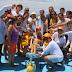 Prefeitura de Limoeiro garante a participação de alunos no programa Praia Sem Barreiras
