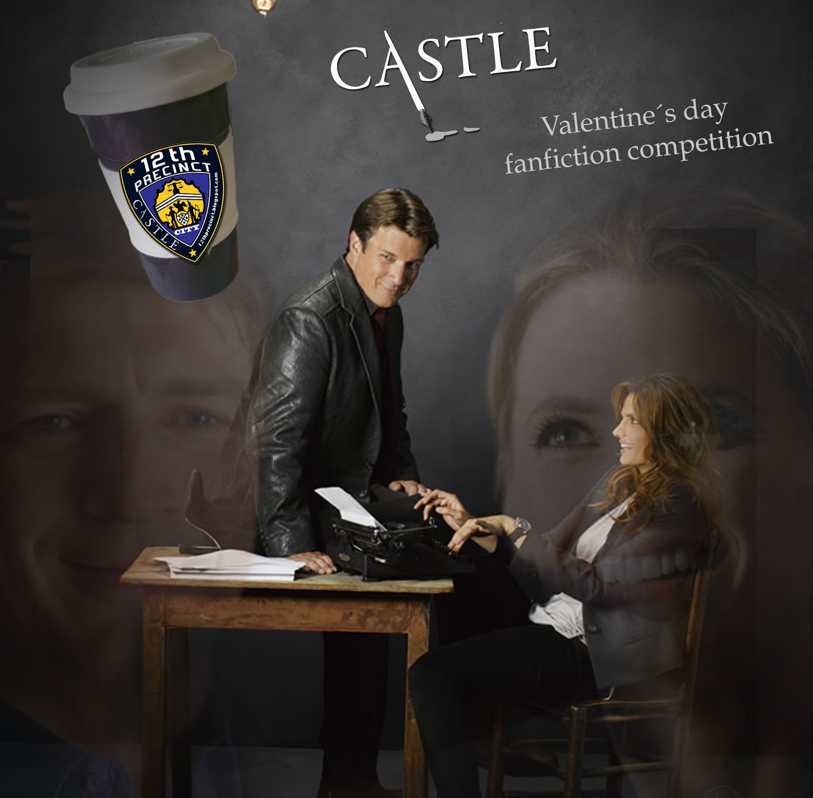 Castle fanfiction