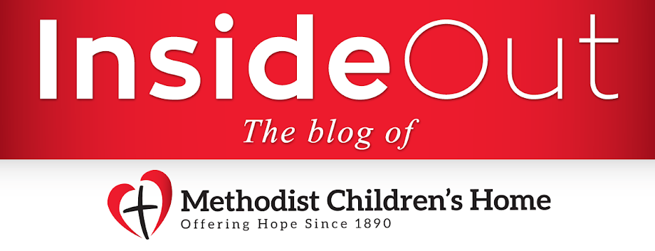 Methodist Children's Home - Inside Out Blog