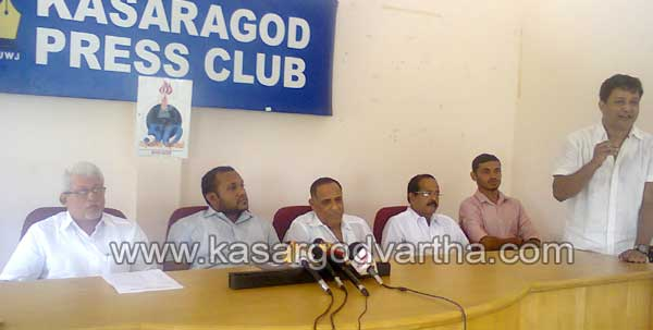 Collectorate, March, kasaragod, Kerala, Press meet, Certificates, Temple, Kerala News, International News, National News, Gulf News, Health News, Educational News, Business News, Stock News, Gold News.