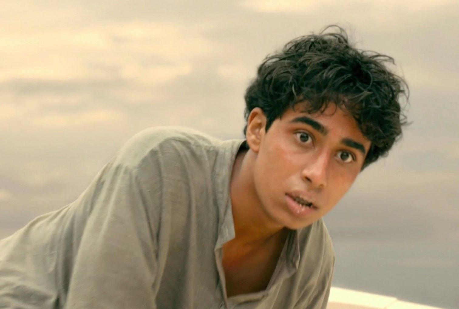 the film sufi life of pi ang lee 2012