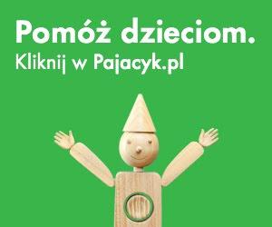 Współpracujemy z PAH w ramach programu PAJACYK !