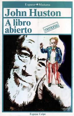 Descarga: John Huston - A libro abierto