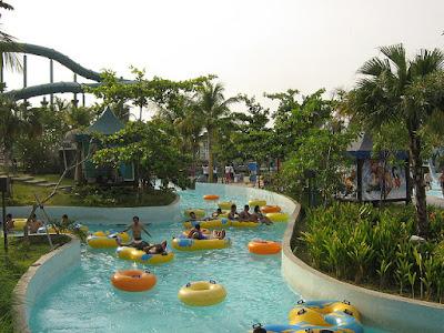 Ciputra Waterpark
