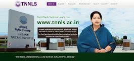 Tamil Nadu National Law School