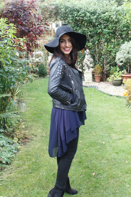 Izabel, Fashion, Topshop, Street style, Primark fashion, ASOS leather, New look fashion,