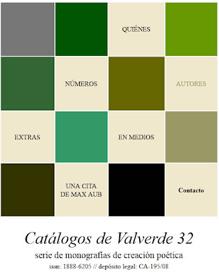 Catálagos de Valverde 32