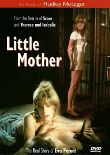 Little Mother 1973 Blood Queen