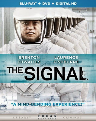 The Signal 2014 LIMITED BDRip