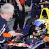 Carlos Sainz Jr probará el F1 de Red Bull en los test de Silverstone