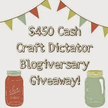 http://www.enjoytheviewblog.com/2014/04/craft-dictator-blogiversary-giveaway.html