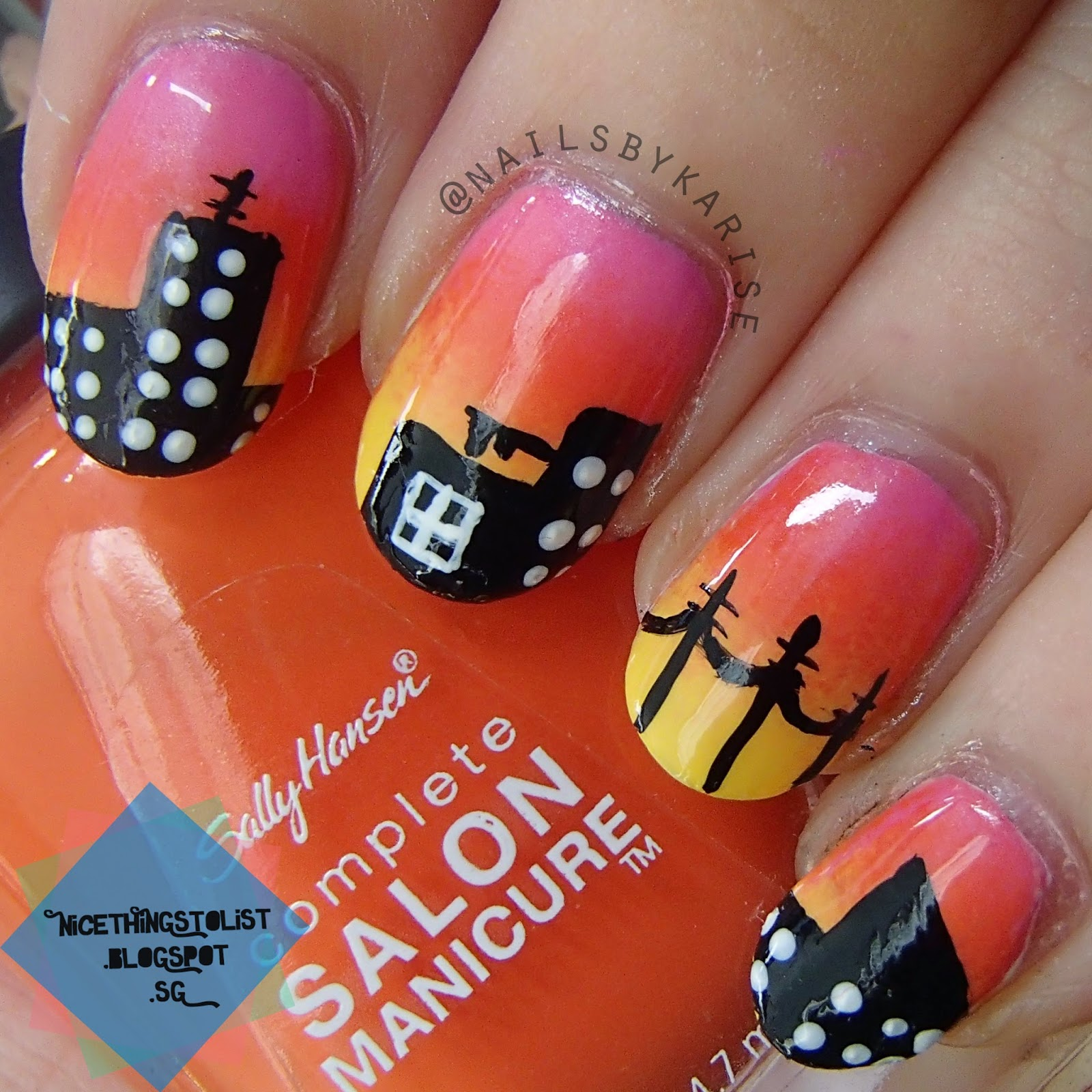 sunset-city-skyline-nail-art