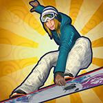 SUMMITX SNOWBOARDING - Los diez mejores juegos de deportes para Android