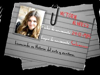 VictoriaÁlvarez