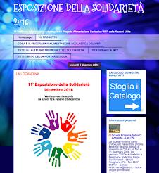 ESPOSIZIONE DELA SOLIDARIETÀ 2016