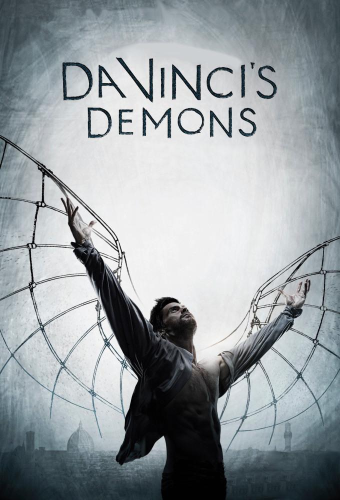 Da Vinci�s Demons (Serie de TV)