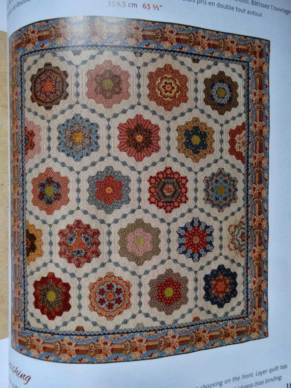 Emily's Cupboard: Downton Garden : route 66 quilt pattern - Adamdwight.com