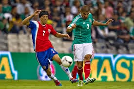 COSTA RICA VS MEXICO ONLINE