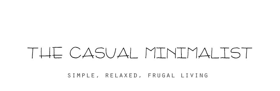 The Casual Minimalist