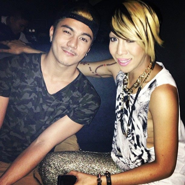 Jan Stephen Noval: Vice Ganda's rumored boyfriend